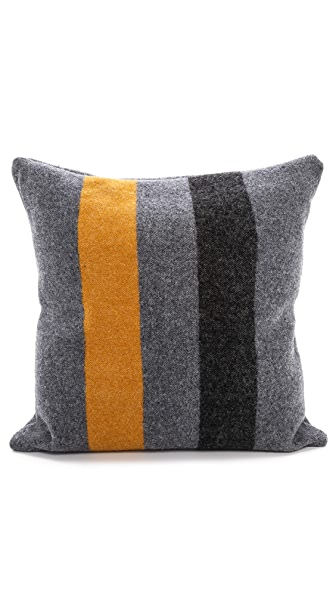 Faribault Woolen Mills Foot Soldier Pillow