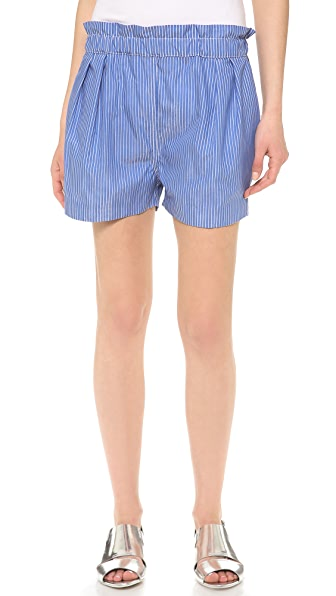 Friends & Associates Daphne Shorts