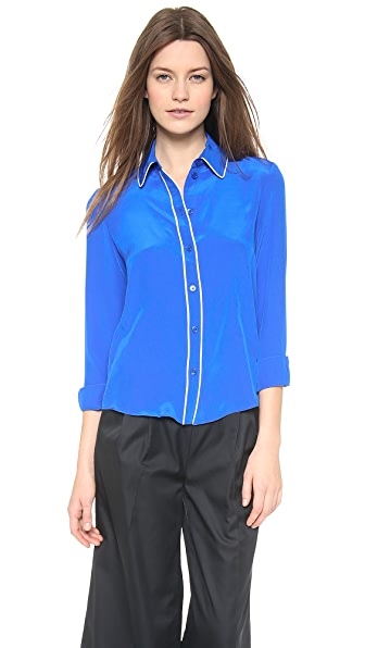Friends & Associates Dale Shirt