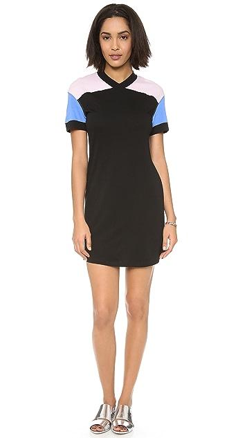 Friends & Associates Dax Dress