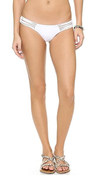 Frankies Bikinis Willow Bikini Bottoms