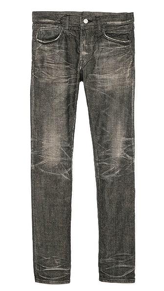 Fabric Brand & Co. Vintage Black Jeans #1