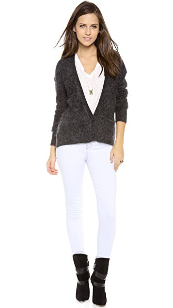 Feel The Piece Perry Cardigan