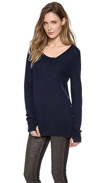 Feel The Piece Alba Sweater