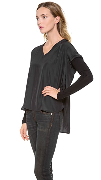 Feel The Piece Kate Top