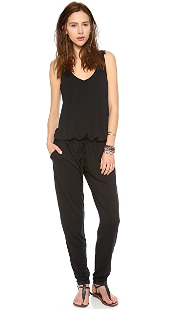 Feel The Piece Claudia Jumpsuit