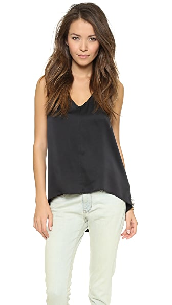 Feel The Piece Chase Blouse