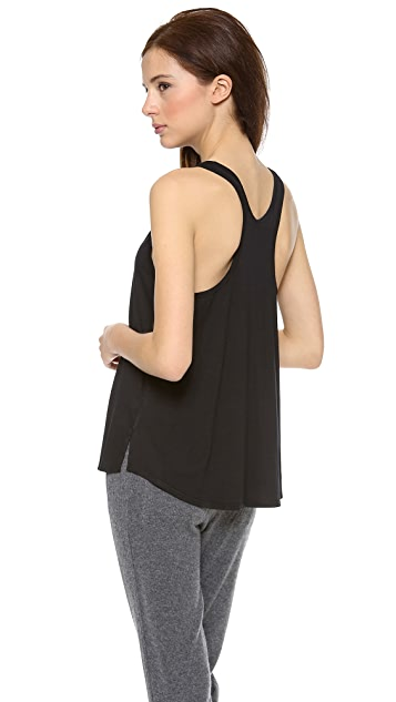 Feel The Piece V Layering Tank