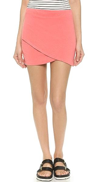 Feel The Piece Kora Miniskirt