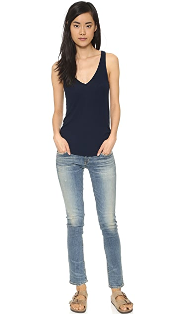 Feel The Piece Lilith V Neck Tank