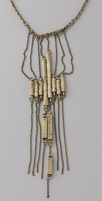 FELIKS+ADRIK Cross Necklace