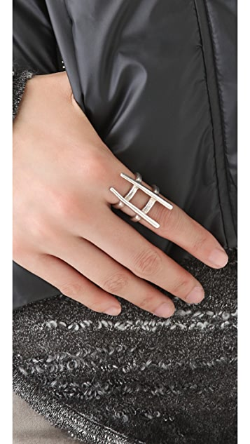 FELIKS+ADRIK Spike Ring