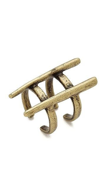 FELIKS+ADRIK Spike Ring