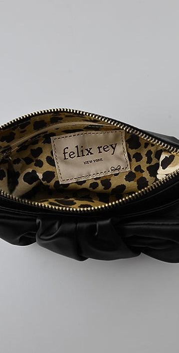 Felix Rey Bow Clutch