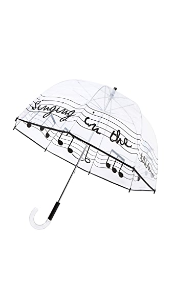 Felix Rey Singing in the Rain Umbrella