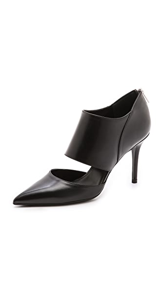 Salvatore Ferragamo Raisha d'Orsay Pumps