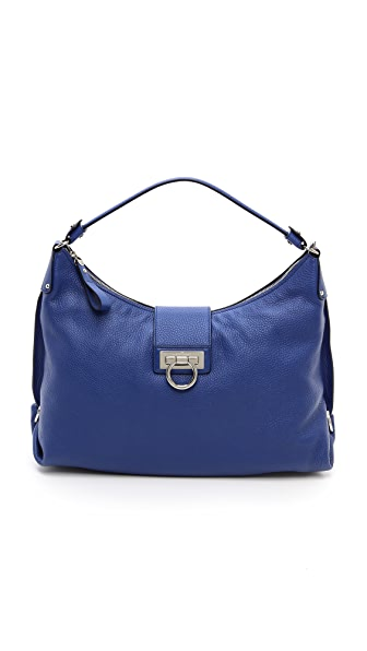 Salvatore Ferragamo Fanisa Shoulder Bag
