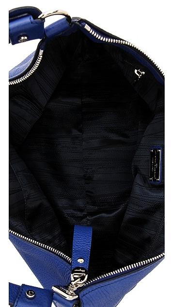 Salvatore Ferragamo Fanisa Shoulder Bag
