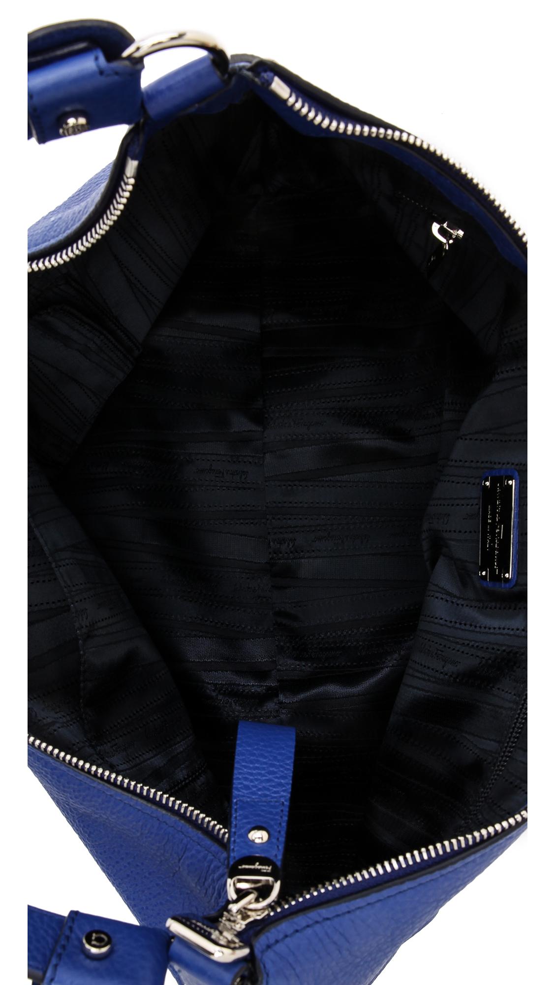 bfaf51ad67 Salvatore Ferragamo Fanisa Shoulder Bag