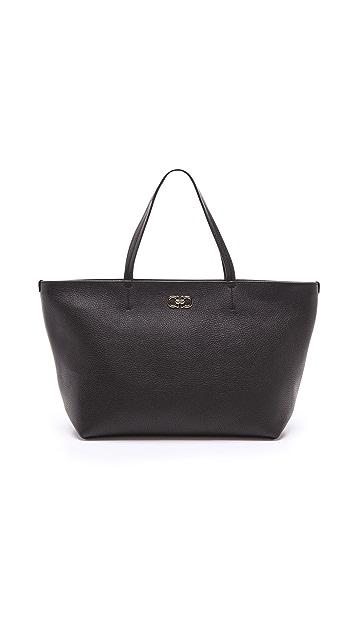 Salvatore Ferragamo Medium Tote Bag