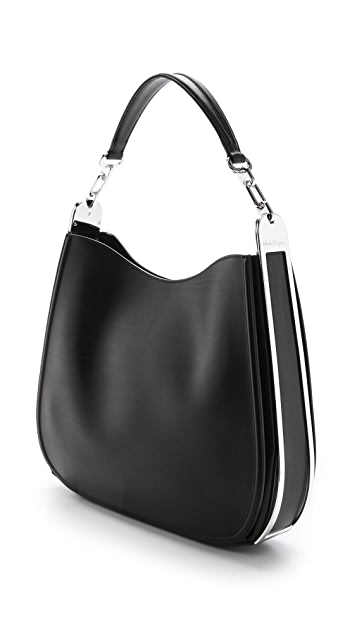 Salvatore Ferragamo Kittie Shoulder Bag