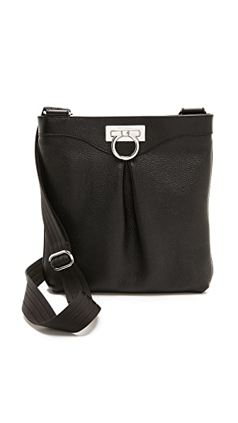 Salvatore Ferragamo Graziella Cross Body Bag