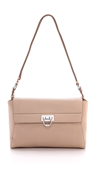 Salvatore Ferragamo Abbey Shoulder Bag