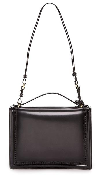Salvatore Ferragamo Marisol Shoulder Bag