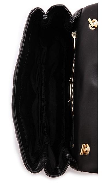 Salvatore Ferragamo Gelly Shoulder Bag