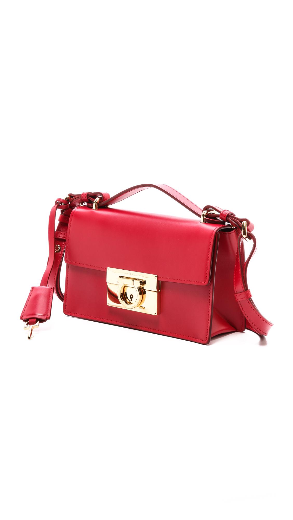 Salvatore Ferragamo Aileen Shoulder Bag   SHOPBOP 82e71bd52b