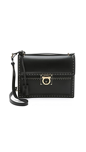 Salvatore Ferragamo Marisol Shoulder Bag