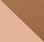Nude/Brown