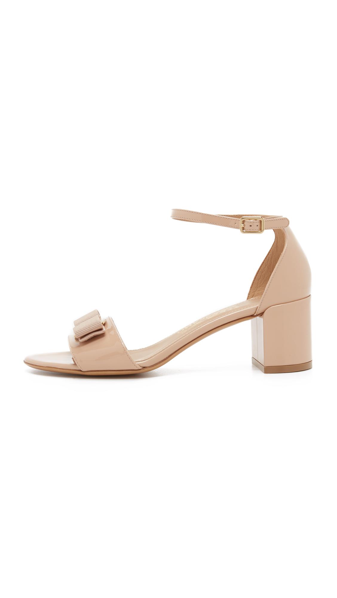 b669ce98eb33 Salvatore Ferragamo Gavina City Sandals