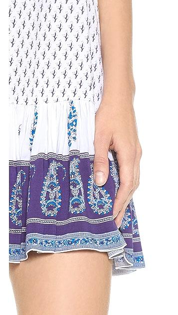 FAITHFULL THE BRAND Elixir Dress