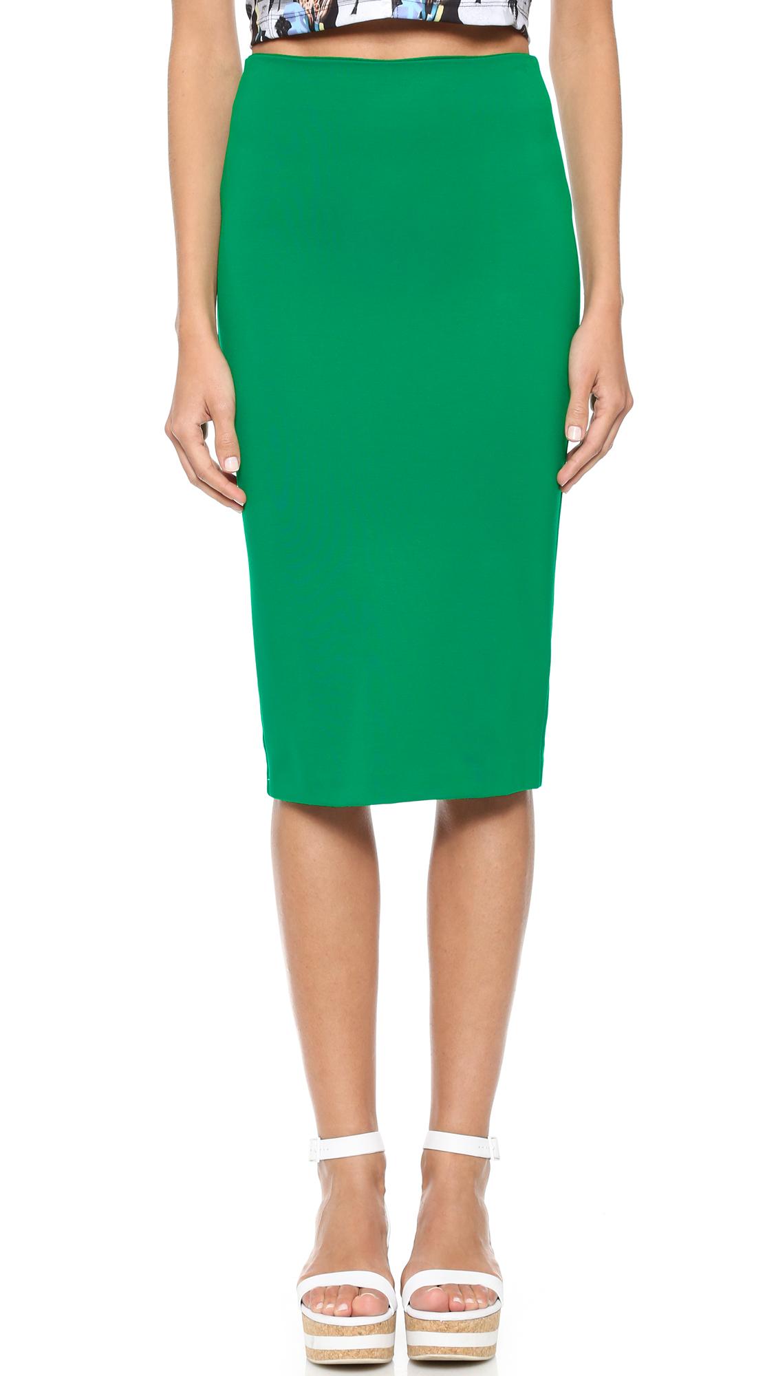 8e9995655e 5th & Mercer Pencil Skirt | SHOPBOP