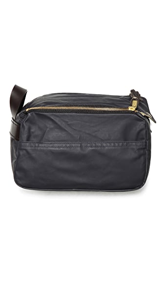 Filson 2 Zip Travel Kit