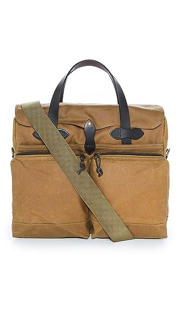 Filson 72 Hour Tin Briefcase
