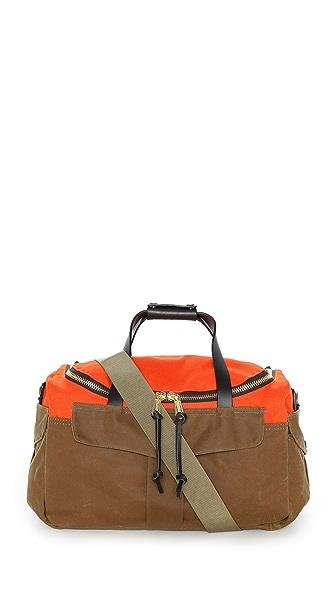 Filson Heritage Sportsman Bag