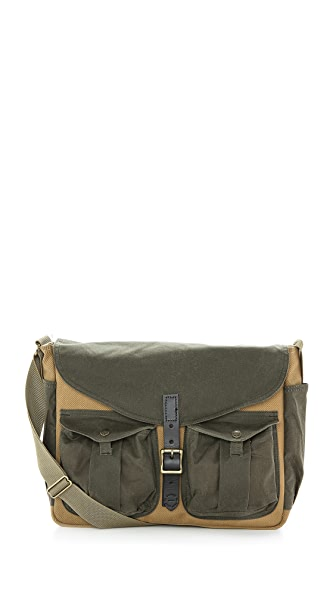 Filson Game Bag Messenger