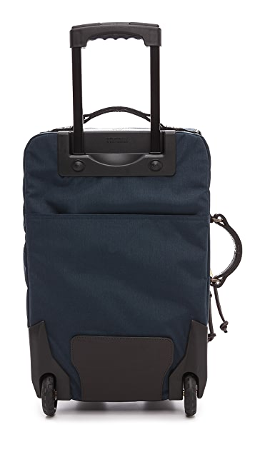 Filson Rolling Carry On Suitcase