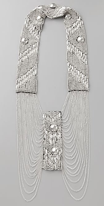 Fiona Paxton Lane Necklace
