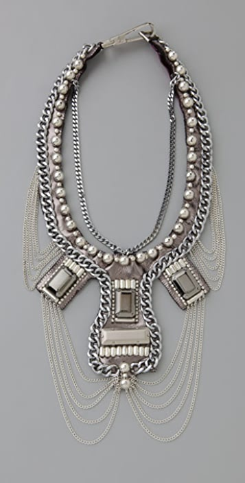 Fiona Paxton Stuart Necklace