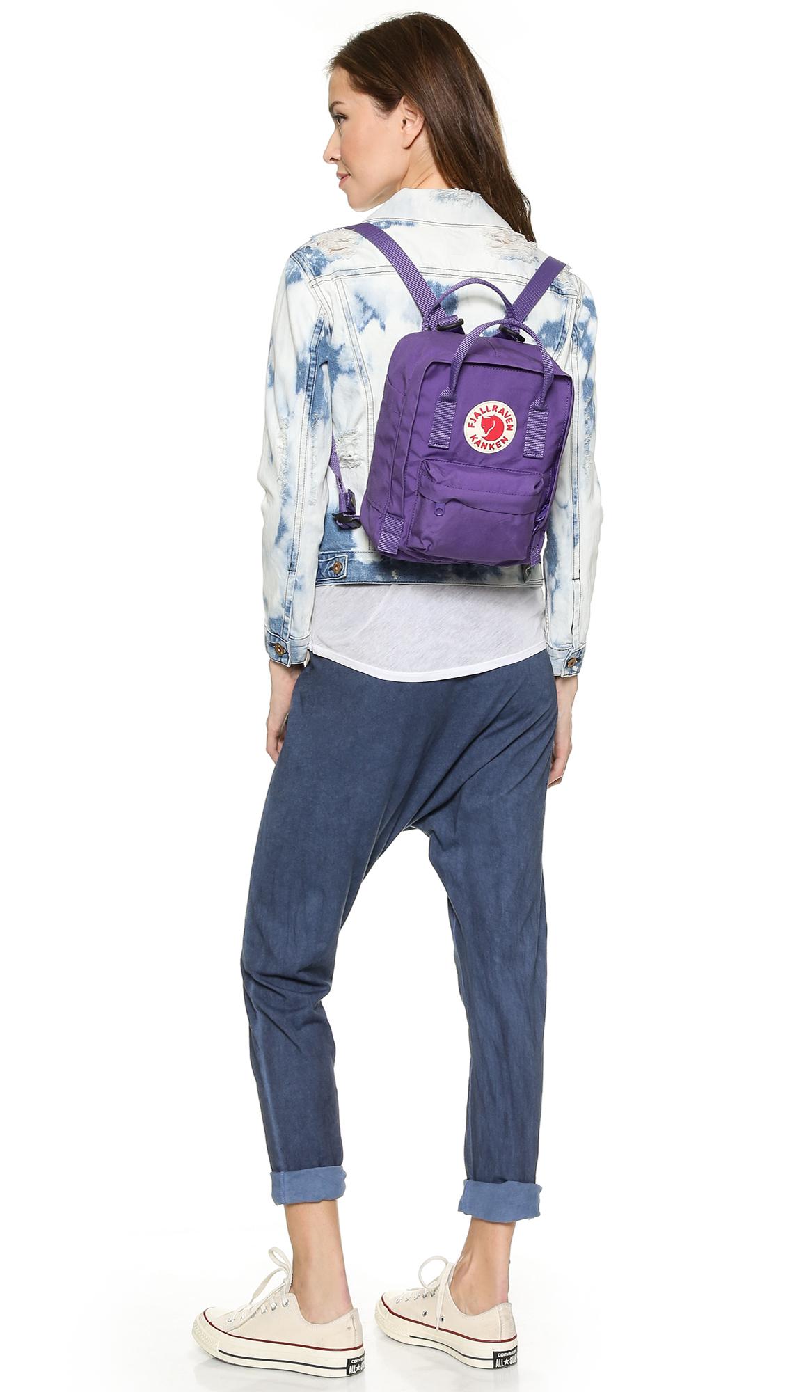 Канкен рюкзак мини рюкзак велосипедный cyclotech cyc-15