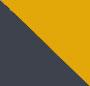 Navy/Warm Yellow