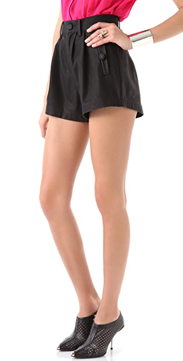 findersKEEPERS Cupid Boy Shorts
