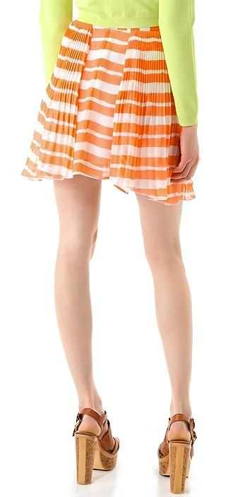 findersKEEPERS One Step Away Skirt
