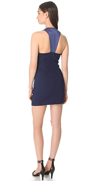 findersKEEPERS Magic Time Body Dress