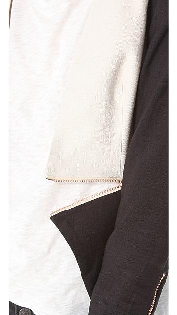 findersKEEPERS Lonely Avenue Jacket