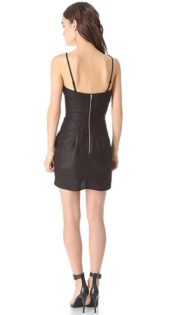 findersKEEPERS Somerset Dress