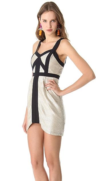 findersKEEPERS My Way Dress